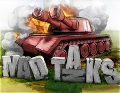 Play Mad Tanks game